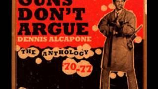 212   Dennis Alcapone   Gun