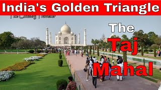 Amazing Agra  - What to expect on a holiday in India's Golden Triangle - Episode 3