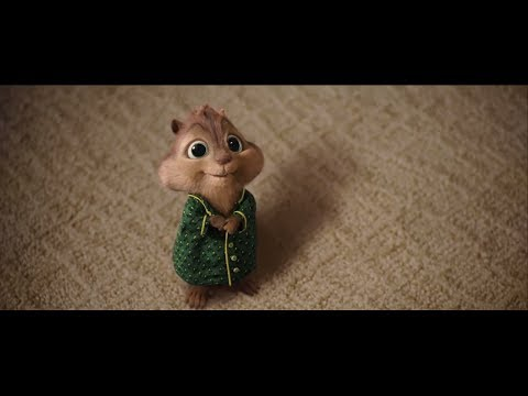 Luis Fonsi - Despacito - Chipmunks (Music Video) ❤️❤️❤️