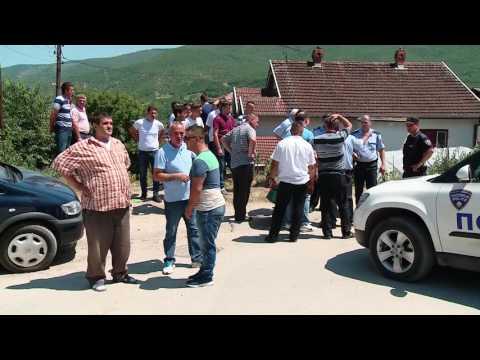 Тројно убиство во Скопје, убиецот се самоубил