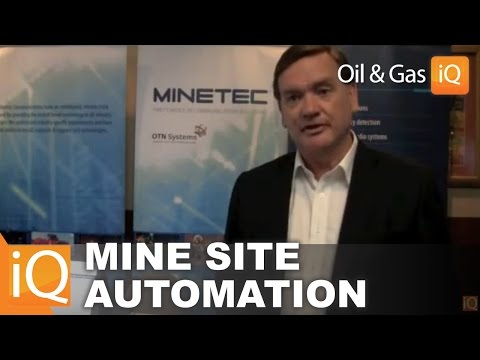Mine Site Automation: Why Should You Attend?