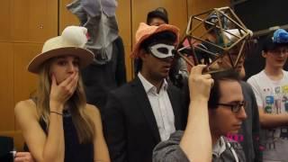 America's Next Top Model Organism - MIT Biology Halloween Video 2016