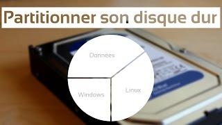[Tuto] Bien partitionner son disque dur (Windows) !