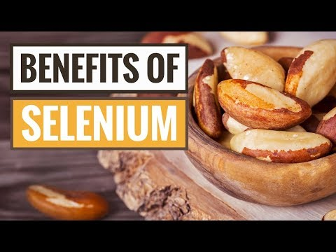 5 Science-Based Health Benefits of Selenium