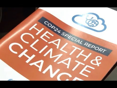 Can save $5.11 trillion in healthcare costs if climate change goals met: WHO