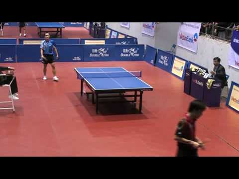 Tuan Quynh vs Kien Quoc