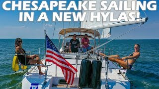 chesapeake-sailing-on-a-2019-hylas-48-s4-e25