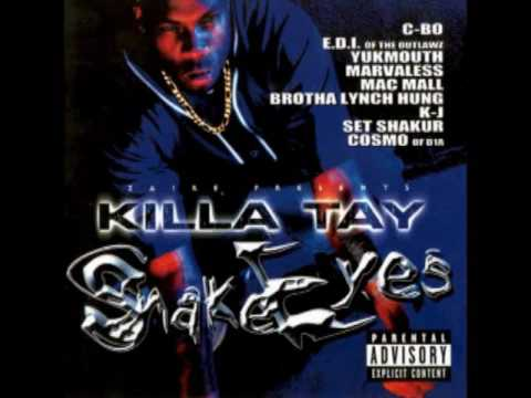 Killa Tay - The Murda Show (feat C-Bo & Mississippi)