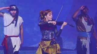 Lindsey Stirling - Master Of Tides [Only Violin]