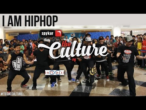 Best HipHop & All style crew - I AM HIPHOP