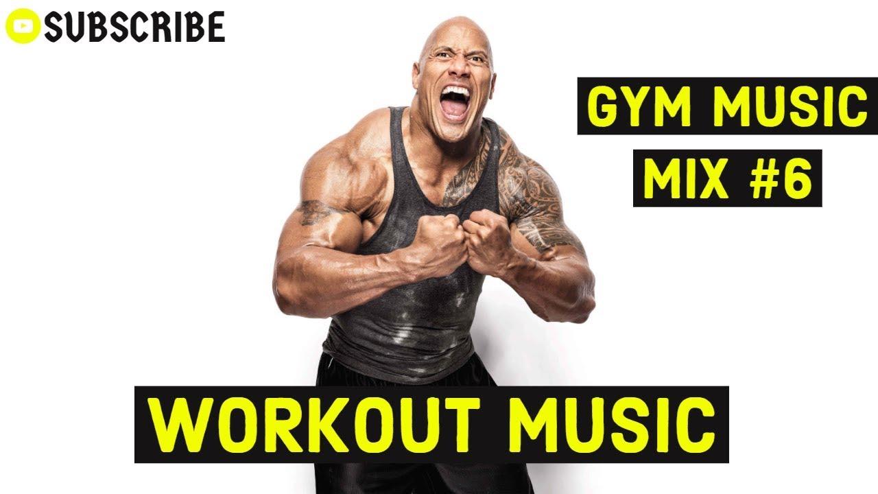ULTIMATE WORKOUT MUSIC MIX 2019 | BEST GYM MUSIC MIX #6