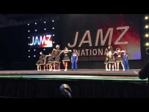 Jamz Las Vegas 2017 National Champions Valley Presbyterian School