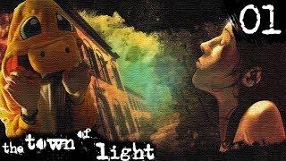 TRIP TO ASYLUM - The Town Of Light - Part 1 (Walkthrough)