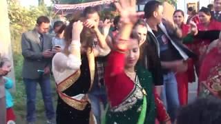 Nepali Panche Baja Dance केटिहरु बैशले मात्तीएपछी त पन्चे बाजामा यस्तोपो नाच्दा रहेछन्