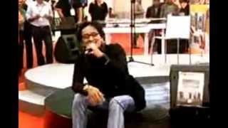 ISA RAJA - compromised EGO - redemption song - bob marley ( COVER )