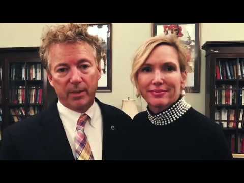 UPDATE on Rand Paul's Health After Assualt