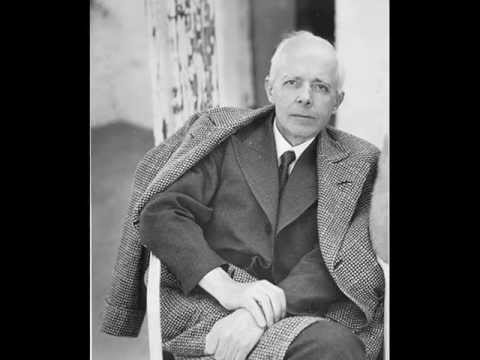 Bartok - Violin Concerto No 2. 1.Allegro non troppo