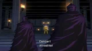 I Cavalieri dello Zodiaco: Hades - Ep 01: L'inizio di una nuova Guerra Sacra [Sub ITA]