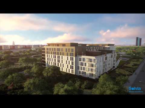 Nuevo Montecarmelo - Solvia Inmobiliaria