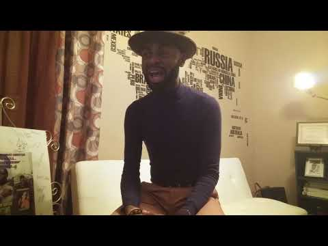 I Can't Stop Loving You-KEM covered by Hasan Green