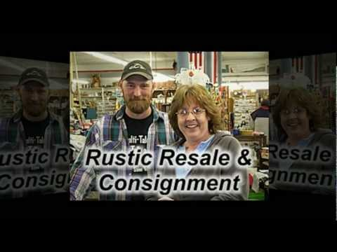 Consignment Resale Shop Thorp WI Medford, Marshfield, Colby, Eau Claire Wausau