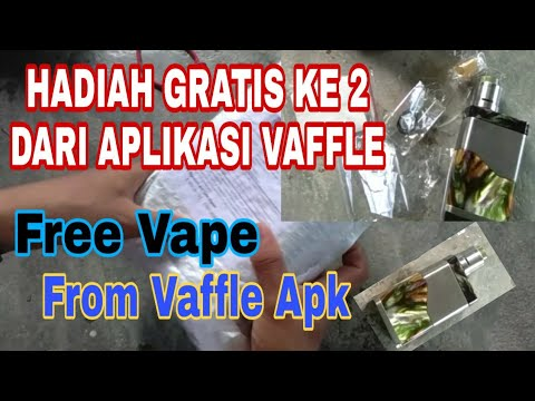 unboxing-vape-gratis---wismec-luxotic-nc-250w-20700-kit,-dari-aplikasi-vaffle