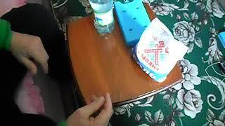 солевый аккумулятор холода своими руками