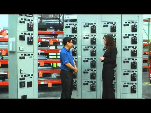 Eaton cutler hammer freedom flashguard mcc motor control for Cutler hammer motor control centers