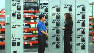 Cutler hammer mcc for Cutler hammer freedom 2100 motor control center
