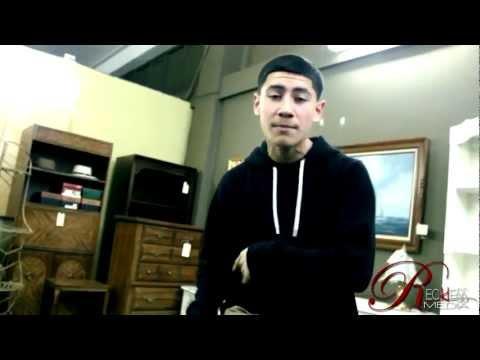 Drew - Raise The Bar (Official Music Video) [Dir: Reckless Media]
