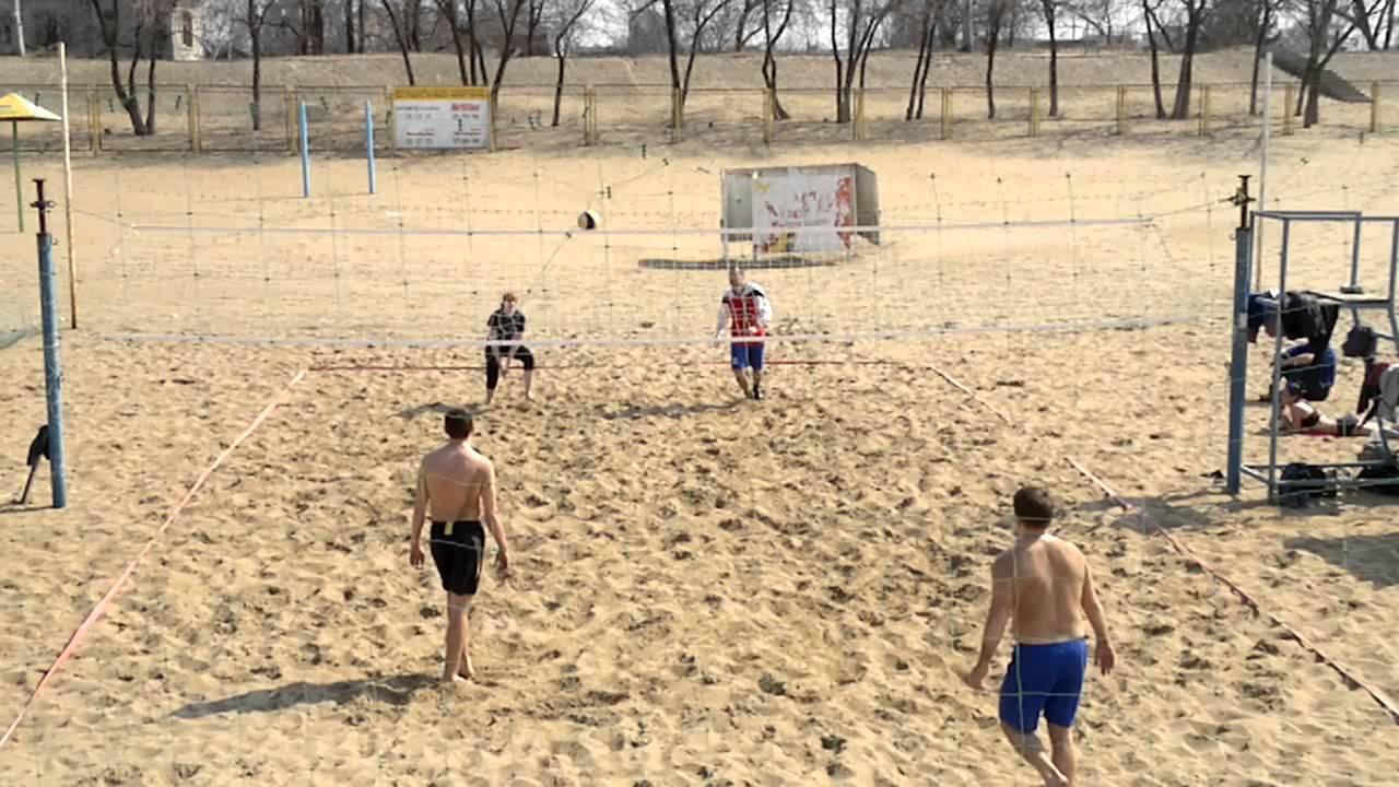 косяки в пляжном волейболе фото видео