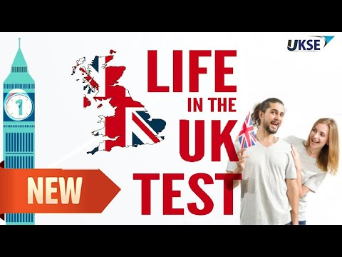 Britain still doesn't know the purpose of the Life in the UK citizenship test – and it shows