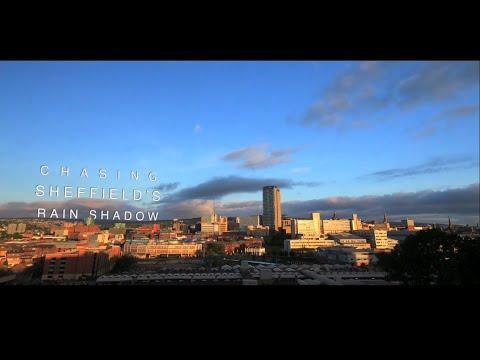 Chasing Sheffield's Rain Shadow
