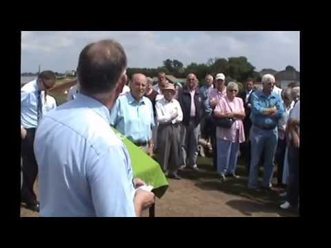 Swinefleet Flood Defences Open Day