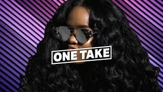 H.E.R. On The Best Advice She's Ever Received, Stevie Wonder, Favorite Eyewear & More | One Take