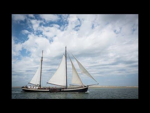 Welkom op het water - Chartervaart - 12 sep 17 - 09:30