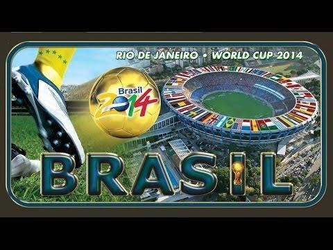 World Cup 2014 -Dar Um Jeito/We Will Find A Way