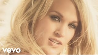 Carrie Underwood - Smoke Break (Official Music Video)