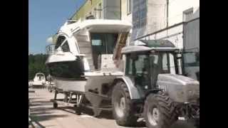 Galeon Yachts Company Profile