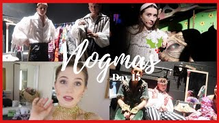 ANSWERING YOUR QUESTIONS! | VLOGMAS DAY 15 | Georgie Ashford