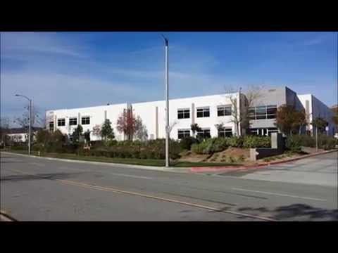 Valencia Commerce Center Business Park Buildings For Sale in Valencia California, RE/MAX Commercial