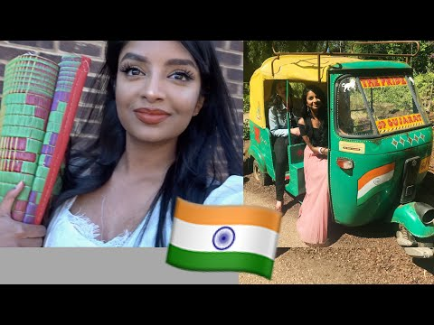 VLOG: Trip to mini India in London Zoo