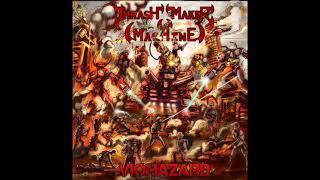 Thrash Maker Machine - Viohazard (Full Album, 2019)
