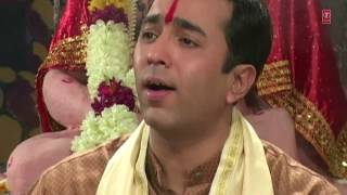 NI SHANK HOI RE MANA NIRBHAY HOI RE MANA - DHAAV PAAV SWAMI SAMARTHA || Marathi Album Songs
