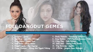 Full Dangdut GEMES