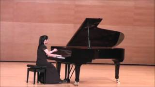 Schumann Fantasiestucke, Traumes Wirren  104年鋼琴獨奏指定曲