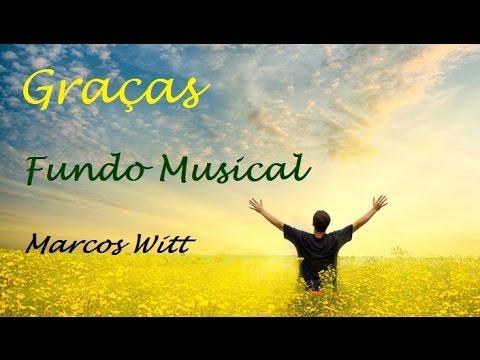 Graças - Fundo Musical