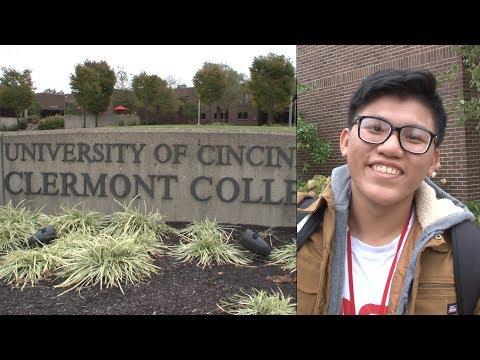 University of Cincinnati Clermont College