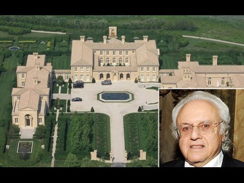 Top 5 Most Expensive Houses In The World 2016 Youtube