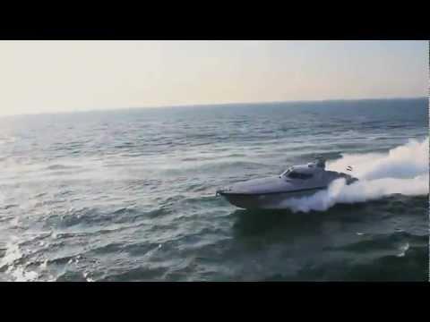 MRTP 20 Egypt and Turkish Coast Guard HD